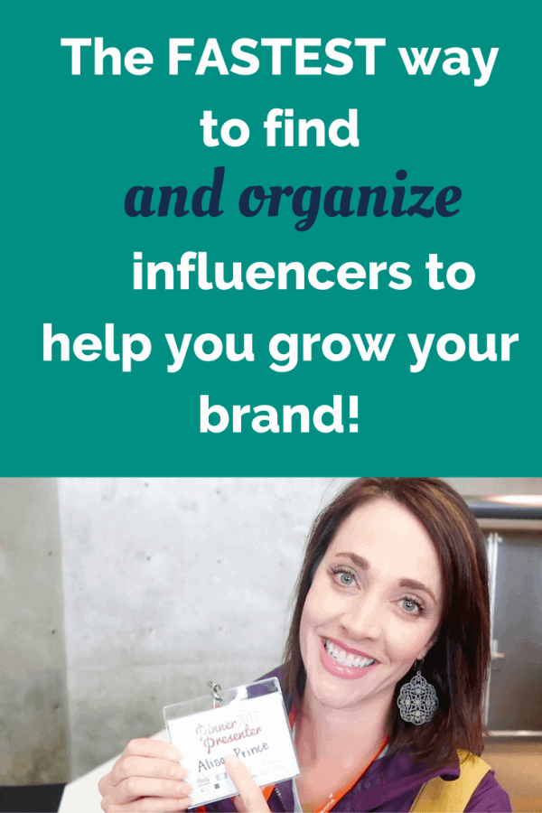 What is the Fastest Way to Find Influencers to Grow Your Brand?