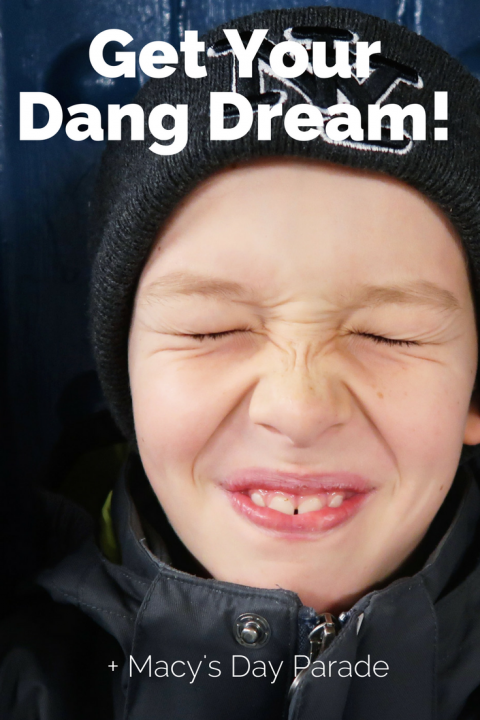 image of young boy for get your dreams