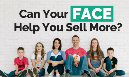 Can Your Face Help You Sell More?