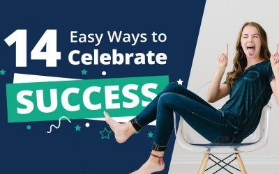Celebrating and Sharing Your Successes