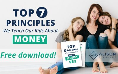 7 Tips to Teach Kids About Money