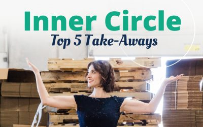 Inner Circle: Top 5 Takeaways