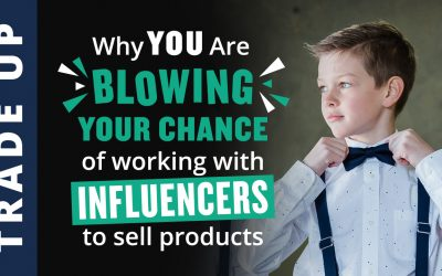 I'll Trade You | Your How-To for Working with Influencers