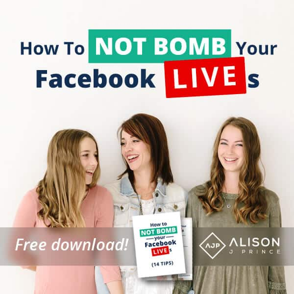 increase facebook live engagement