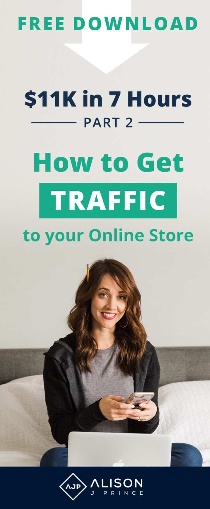online traffic, online business, online store, selling products online