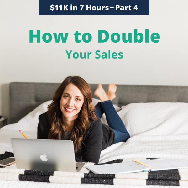 Double Your Online Sales, Boost Your Online Sales, Alison J. Prince, E-commerce