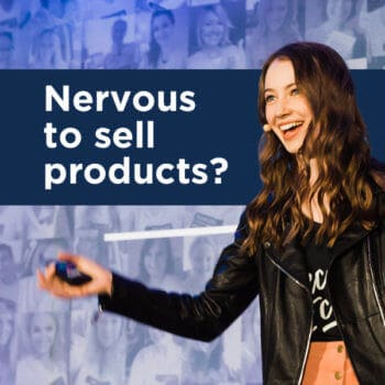 Nervous to Sell Online? What a teen can teach you about selling products via e-commerce.