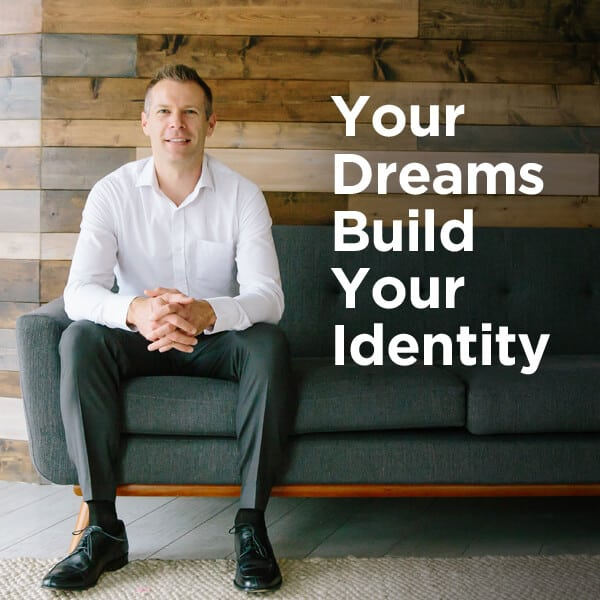 Jared Prince and Alison Prince - Your Dreams Build Your Identity (and working with your spouse to build your business can be a great idea)