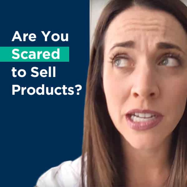 Scared to sell online? Alison Prince shares her advice for creating an e-commerce business you can be proud of.