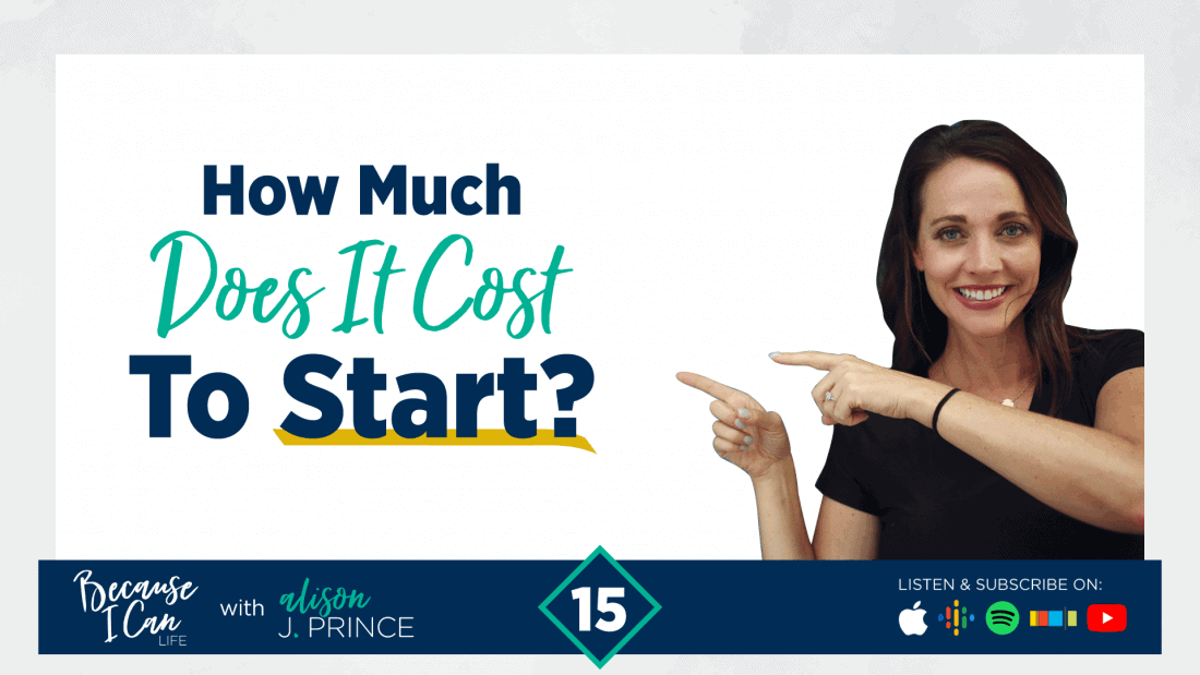 cost to start an e-commerce store