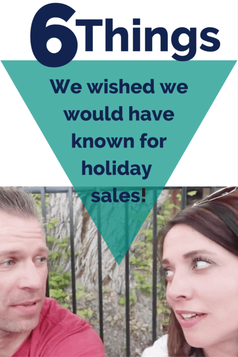 holiday ecommerce tips