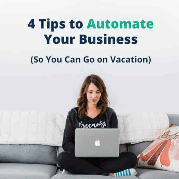 how to automate your e-commerce business