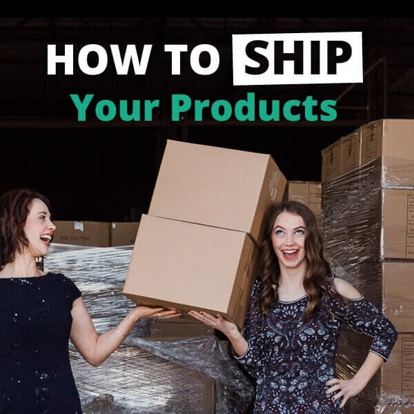 How to ship products for your ecommerce business - Online business tips from Alison Prince - ShipStation
